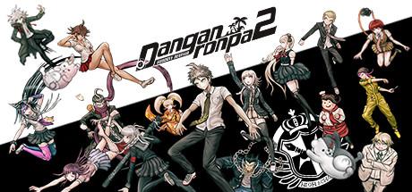 Danganronpa 2 Goodbye Despair Steam Trading Cards Wiki