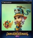 Dungeon Defenders II Card 11