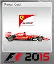 F1 2015 Foil 01