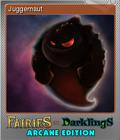 Fairies vs. Darklings Arcane Edition Foil 4