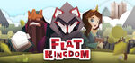 Flat Kingdom Logo