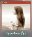 Freedom Cry Foil 3
