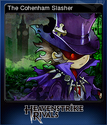 Heavenstrike Rivals Card 09