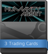 Humanity Asset Booster Pack