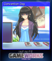 Infinite Game Works Episode 0 Card 1