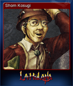 La-Mulana Card 3