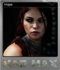 Mad Max Foil 7