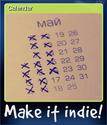 Make it indie Card 2