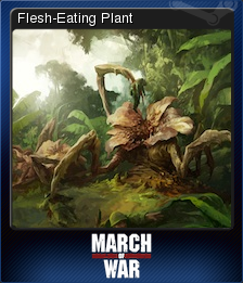 March of War Card 08