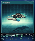 Meridian Squad 22 Card 2