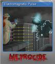 Metrocide Foil 4