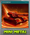 Mini Metal Foil 01