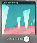 MirrorMoon EP Foil 7