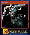 Northmark Hour of the Wolf Card 2
