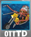 OTTTD Foil 4