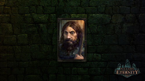 Pillars of Eternity Artwork 2