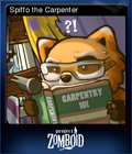 Project Zomboid Card 5