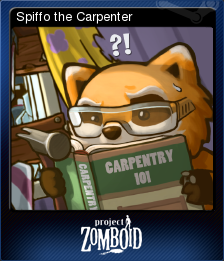 Project Zomboid Card 5