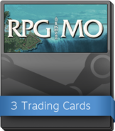 RPG MO Booster Pack