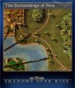 Realms of Arkania 3 Card 4
