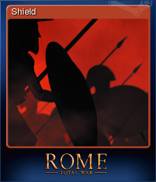 Rome Total War Card 5