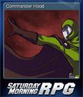 Saturday Morning RPG Card 2