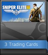 Sniper Elite 3 Booster
