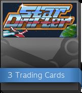 Star Drifter Booster Pack