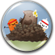 Summer Picnic Sale Badge 0009