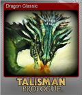 Talisman Prologue Foil 5