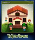 Triple Town Card 11