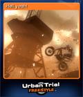 Urban Trial Freestyle Card 1