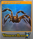 Villagers and Heroes Foil 06