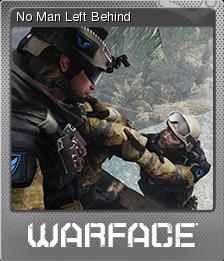 Warface Foil 2