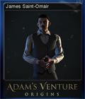 Adam's Venture Origins Card 3