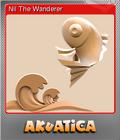 Akuatica Foil 1