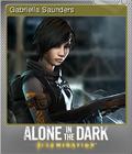 Alone in the Dark Illumination Foil 4