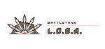 Battletank LOBA Logo