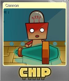 Chip Card 03 Foil