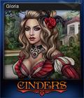 Cinders Card 4