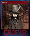 Crudelis Card 5