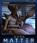 Dark Matter Card 4