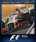 F1 2014 Card 03