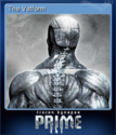 Frozen Synapse Prime Card 5
