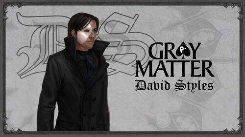 Gray Matter Artwork 2
