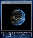 Heathen Engineering's Terran Card 5