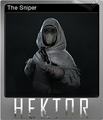 Hektor Foil 4