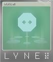 LYNE Foil 4