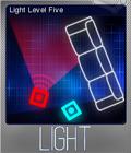 Light Foil 5