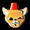 Major Mayhem Emoticon DogOfWar